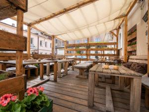 Restaurant Lublin