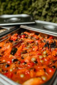 przykładowy catering Lublin